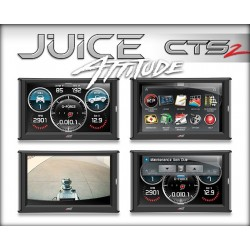 31502 Edge Products Juice with Attitude CTS2 Tuner 2003-2004 Dodge 5.9L Cummins