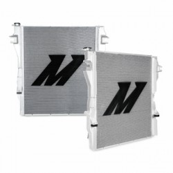 MMRAD-RAM-10 Mishimoto Aluminum Radiator for Dodge 2010-2012 6.7L Cummins
