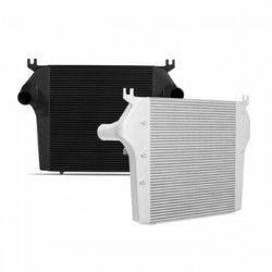 MMINT-RAM-10 Mishimoto Dodge 6.7L 2010-2012 Cummins Intercooler