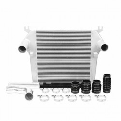 MMINT-RAM-10K Mishimoto Dodge 2010-2012 6.7L Cummins Intercooler Kit