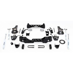K1087BP Pro Comp 6 Inch Stage 1 Lift Kit 2011-2016 Chevy / GMC 3500 HD