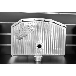 MPD-67-billetpan Maryland Performance Diesel Billet Oil Pan for 6.7L Powerstroke