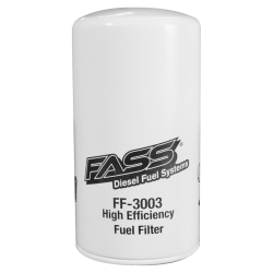 FF-3003 FASS Titanium Fuel Filter Replacement
