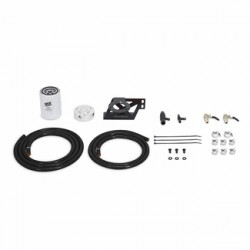 MMCFK-F2D-08 Mishimoto Coolant Filter Kit for Ford 2008-2010 6.4L Powerstroke