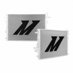 MMRAD-F2D-11 Mishimoto Aluminum Primary Radiator for Ford 6.7L Powerstroke