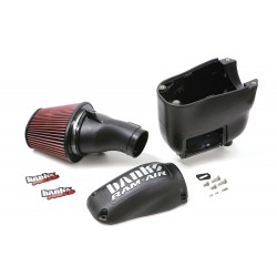 42185-D Banks Power Ford 6.4L Powerstroke Ram Air Intake System