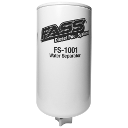 FS-1001 FASS Titanium Series Diesel Fuel Filter Replacement 10 Micron