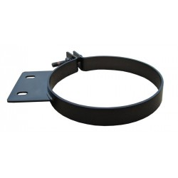 HSC007B Pypes  7 inch monster stack clamp