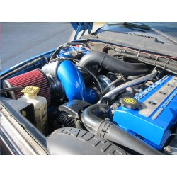 IIS2GATPR Industrial Injection Dodge 5.9L COMPOUND KIT WITH SILVER BULLET AND A BORGWARNER S480