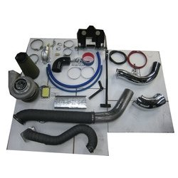 IISLLYTT Industrial Injection Duramax LLY Twin Turbo Kit