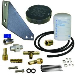 1032121 BD Diesel Coolant Filter Kit for Ford 2003-2007 6.0L Powerstroke