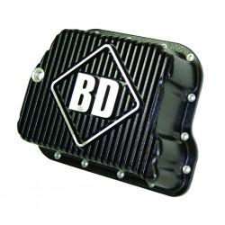 1061501 BD Diesel Deep Sump Transmission Pan Dodge 1989-2007