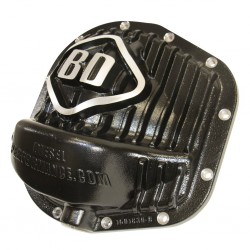 1061825 BD Diesel Rear Differential Cover Dodge and Chevy AA 14-11.5