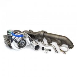 LATE67SB64KIT Industrial Injection Dodge 6.7L Silver Bullet 64MM Kit