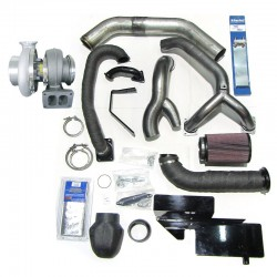 IISF67AT Industrial Injection Ford 6.7L Compound Turbo Kit