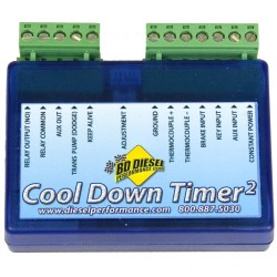 1081160 BD Diesel Cool Down Timer Kit v2.0