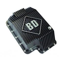 1061716 BD Diesel Deep Sump Transmission Pan Ford 1989-2010 E4OD 4R100 5R110