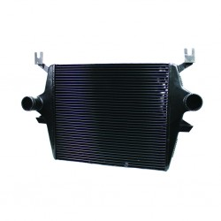 1042710 BD Diesel Xtruded Charge Air Intercooler for 2003-2007 Ford 6.0L Powerstroke