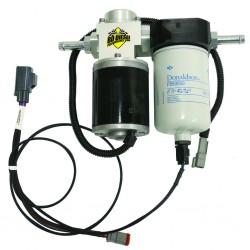 1050316 BD Diesel Flow-MaX Fuel Lift Pump Ford 2008-2010 6.4L Powerstroke