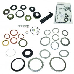1062134 BD Diesel Built-It Trans Kit Ford 2003-2004 5R110 Stage 4 Master Rebuild Kit