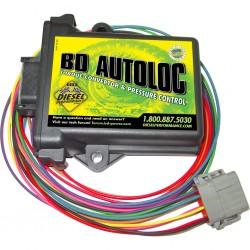1031300 BD Diesel AutoLoc / PressureLoc 2003-2005 Ford 6.0L PowerStroke