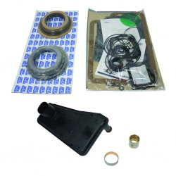 1062121 BD Performance Built-It Trans Kit Ford 1999-2003 4R100 Stage 1 Stock HP Kit