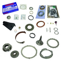 1062124-2 BD Performance Built-It Trans Kit Ford 1999-2003 4R100 Stage 4 Master Kit 2wd