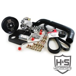 451003 H&S Motorsports 2004.5-2007 Cummins 5.9L Dual High Pressure Fuel Kit