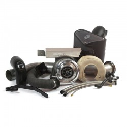 IIS3GAT Industrial Injection 2003-2007 Dodge 5.9L Compound Turbo Kit S474