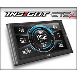 84130 Edge Products Insight CTS2