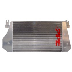 1150400 PPE High Flow Performance Intercooler 2001-2010 Duramax