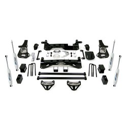 K1084BP Pro Comp 6 Inch Stage 1 Lift Kit 1999-2010 Chevy / GMC 2500 HD 4WD