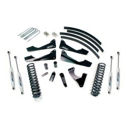 K4177B Pro Comp 6 Inch Stage 1 Lift Kit 2011-2016 Ford F250 4WD