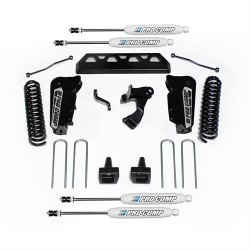 K4201B Pro Comp 4 Inch Stage 1 Lift Kit 2017 Ford F250 / F350 4WD