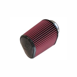 KF-1050 S&B Filters Cleanable Filter Replacement for 75-5053 Cold Air Intake