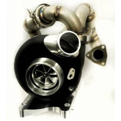 MPD-67-PSD-1517 Maryland Performance Diesel 2015-2016 6.7 Powerstroke Budget SXE Turbo Kit