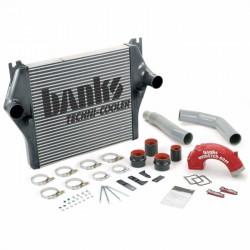 25981 Banks Power Techni Cooler Intercooler System 2006-2007 Dodge 5.9L Cummins