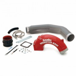 42766 Banks Power High Ram Intake Kit 2003-2007 Dodge 5.9L Cummins