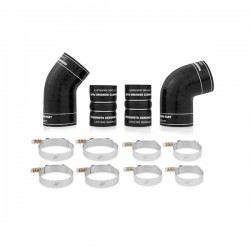 MMBK-DMAX-04 Mishimoto Factory Fit Boot Kit for LLY Duramax