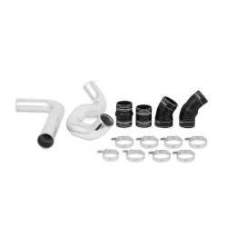 MMICP-F2D-03 Mishimoto Intercooler Pipe and Boot Kit for Ford 6.0L Powerstroke