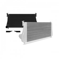 MMINT-DMAX-06 Mishimoto Intercooler for LBZ or LMM Duramax