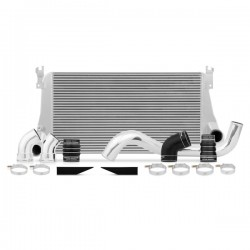 MMINT-DMAX-06K Mishimoto Intercooler Kit for LBZ or LMM Duramax