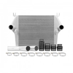 MMINT-RAM-03K Mishimoto Intercooler Kit for Dodge 5.9L Cummins