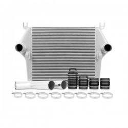 MMINT-RAM-07K Mishimoto Intercooler Kit for Dodge 6.7L Cummins
