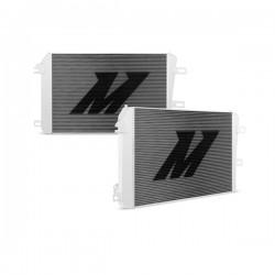 MMRAD-DMAX-06 Mishimoto Aluminum Radiator for LBZ or LMM Duramax