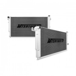 MMRAD-RAM-94 Mishimoto Aluminum Radiator for Dodge 5.9L Cummins
