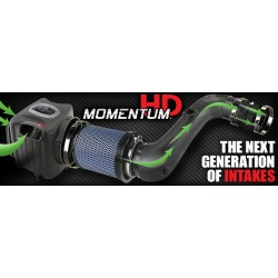 50-74002 aFe Power Cold Air Intake System for LLY Duramax