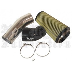 No Limit Fabrication Ford 6.7 Powerstroke Stage 2 Cold Air Intake