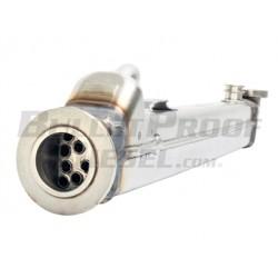 Bullet Proof Diesel EGR Cooler, Square, H-CORE