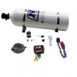 NXD1000 Nitrous Express NXd System